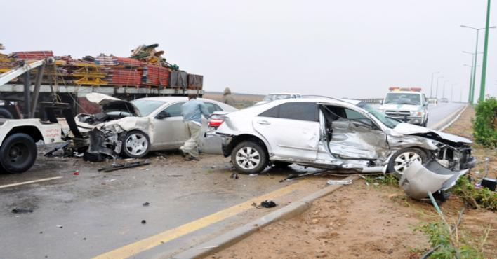 1,864 people killed in road accident in 10 months