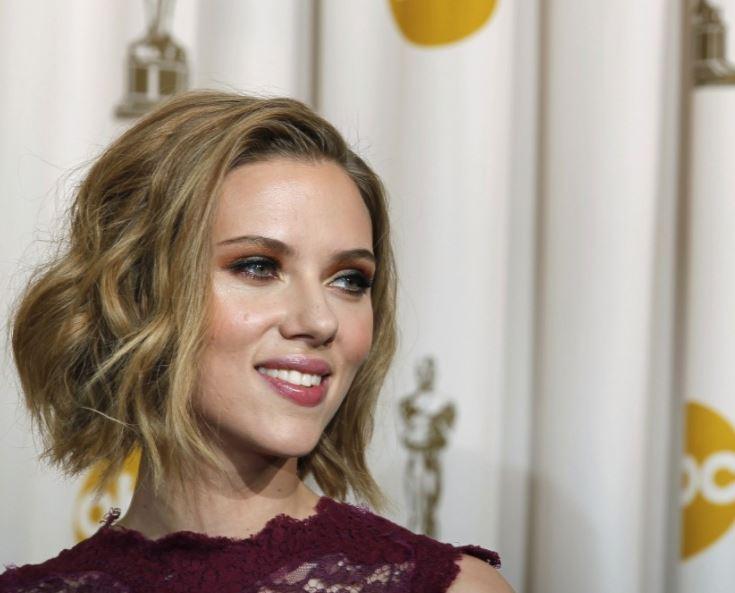 Avengers 4 feels 'bittersweet', says Scarlett Johansson