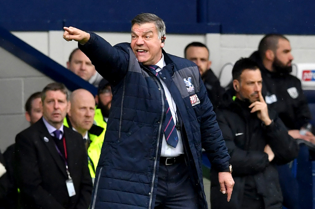Allardyce named Everton manager