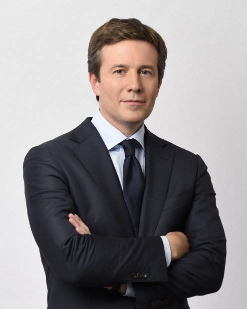 CBS evening news getting a new anchor and extra airtime
