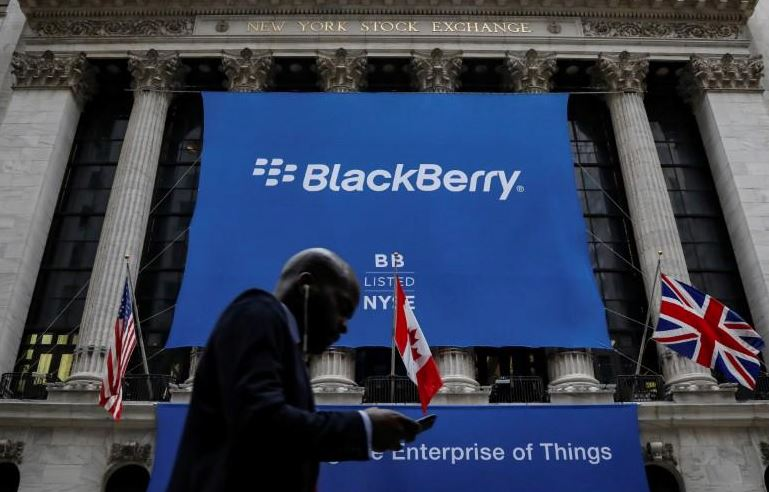 BlackBerry to pay Nokia $137 million