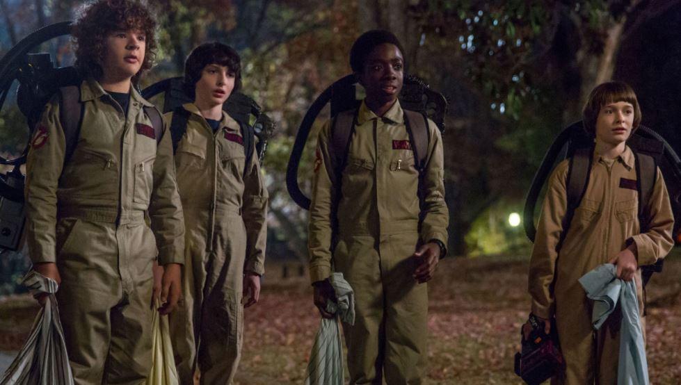 Netflix renews 'Stranger Things' for third season