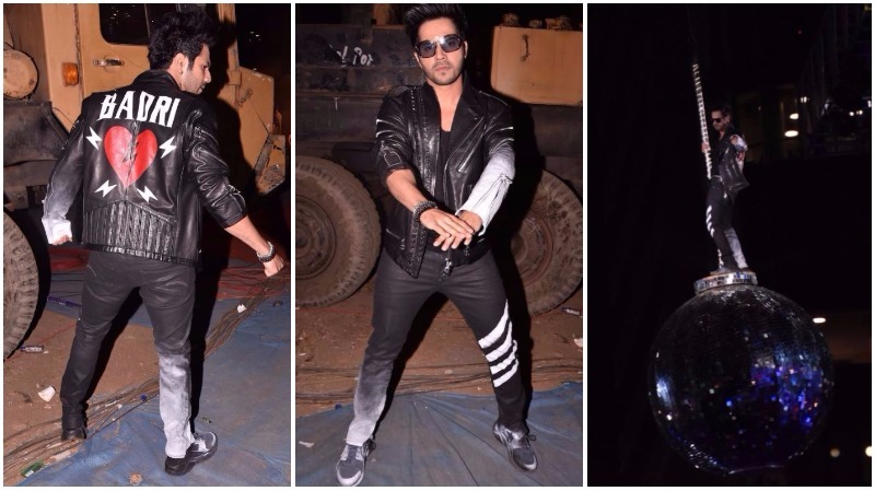 Bollywood: Bollywood stars at their fashionable best at the Star Screen Awards!