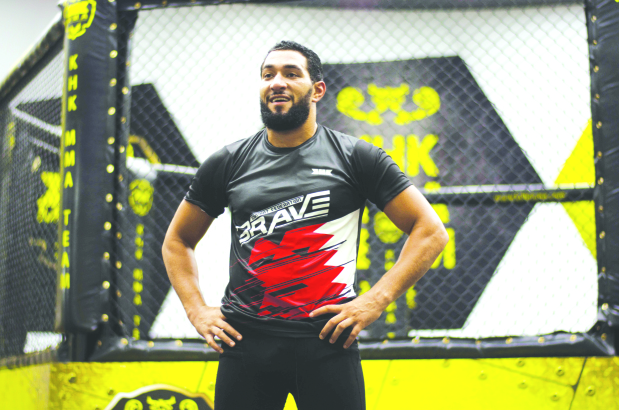Amir hailed by veteran MMA coach
