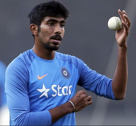 Bumrah and Patel in India squad for South Africa Tests