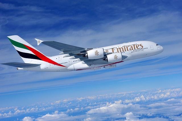 Dubai-bound Emirates flight diverted to Kuwait