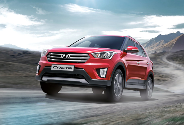 Exciting offers on Hyundai models