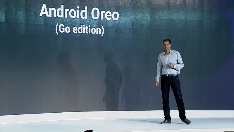 Google unveils new Android software in India to power cheap smartphones