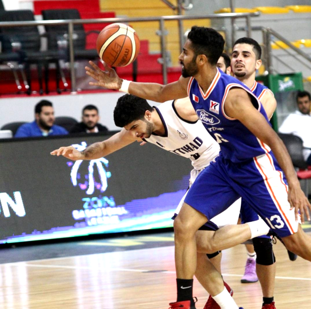 Basketball: Ettihad battle past Isa Town