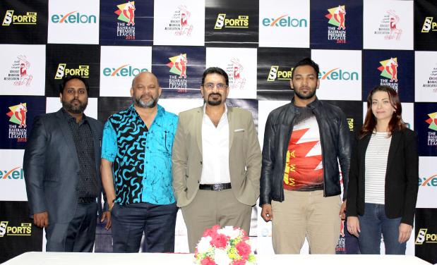 KHK Sports to launch Bahrain Premier League