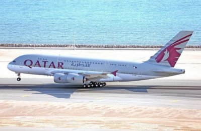 Qatar Airways receives top honour from Iata