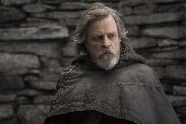 Hollywood: Rian Johnson expanding 'Star Wars' for new trilogy