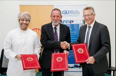 GUtech set to take part in Shell Eco-marathon