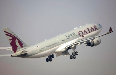 Qatar Airways to buy 50 Airbus planes