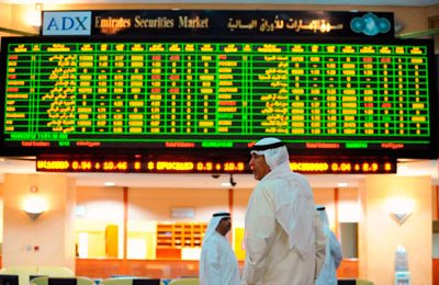 ADX announces listing of Al Qudra shares