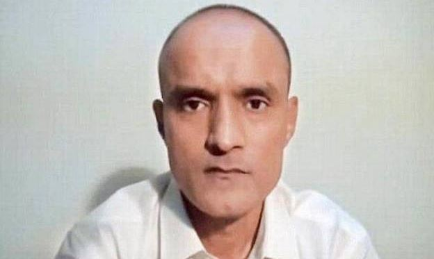 Pakistan allows Jadhav to meet wife, mother on Christmas day