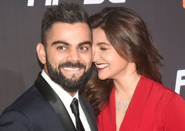 Anushka Sharma and Virat Kohli getting married in Italy?