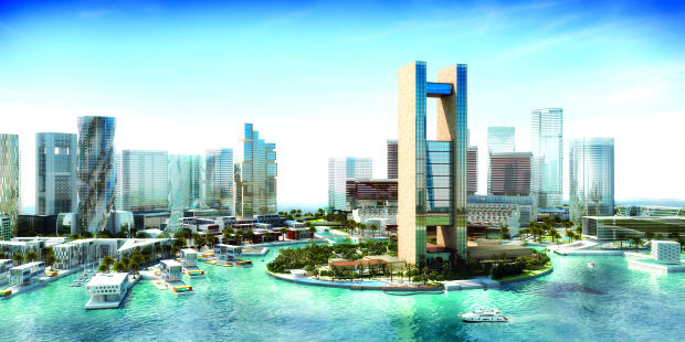 Bahrain hotels see rise in occupancy