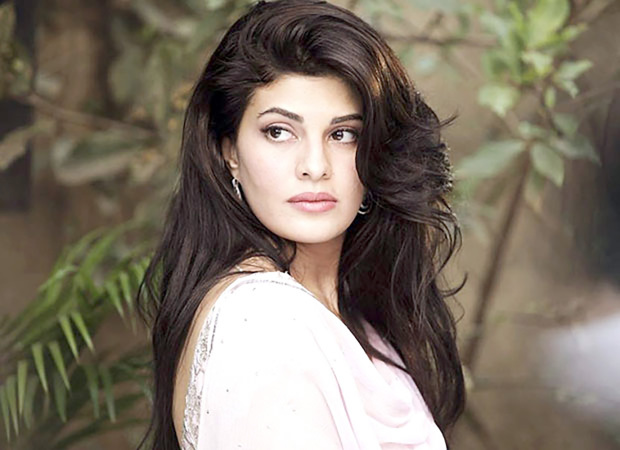 Jacqueline Fernandez named 'Sri Lankan of the Year'