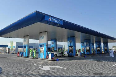 Adnoc to raise $843m from fuel distribution unit IPO