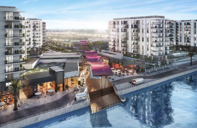 Aldar to launch more Water's Edge homes for sale