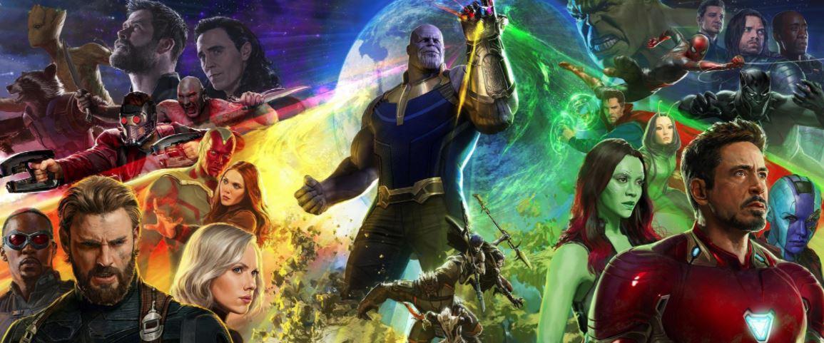 'Avengers Infinity War' trailer breaks record for most viewed trailer on social media!