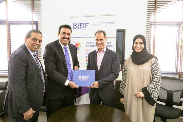 BIBF signs major agreement with LOMA