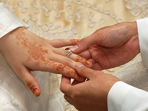 Saudi Arabia pushes for stricter rules on under-18 marriage