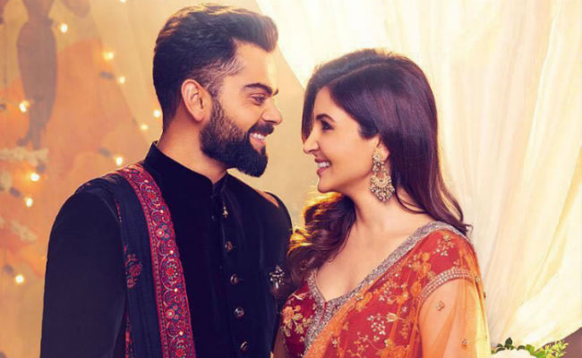 Everything you need to know about the Virat-Anushka wedding!