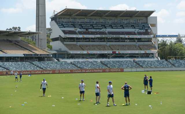 England facing 'house of pain' at WACA