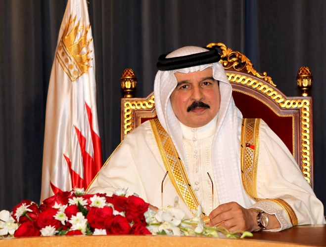 Cabinet congratulates the King on National Day