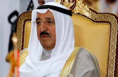 Kuwait names new defence, oil ministers