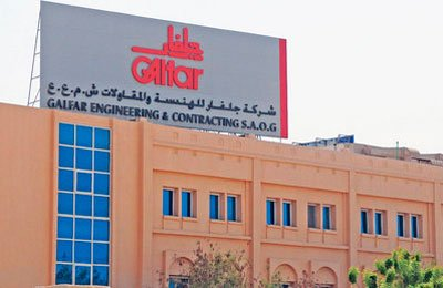 Galfar secures $15m Oman LPG project work