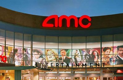Saudi PIF, AMC Entertainment sign movie theatres deal