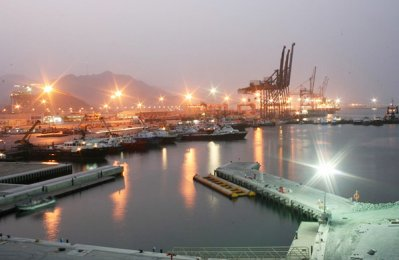 $136m agreement signed to develop Port of Fujairah