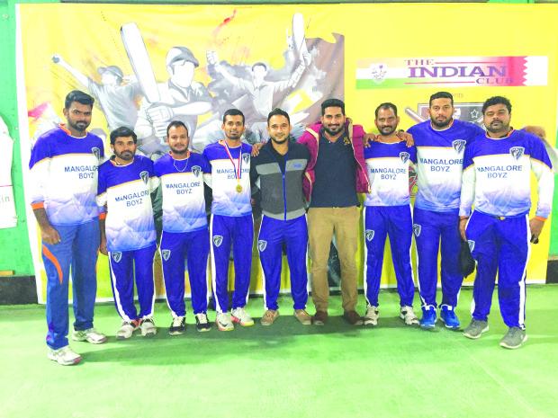 Spartans end Jai Karnataka winning run