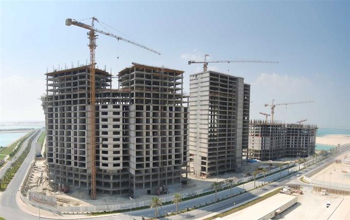 Third auction of Amwaj Gateway project declared no-sale