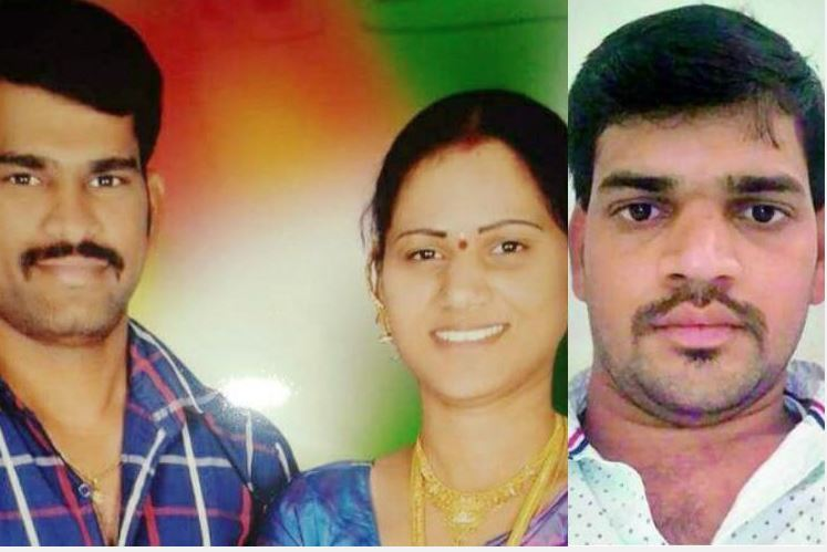 OMG: India: Wife killed husband, planned plastic surgery for lover to take his place but 'mutton soup' gave her away