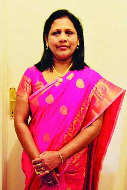 New Indian School teacher dies