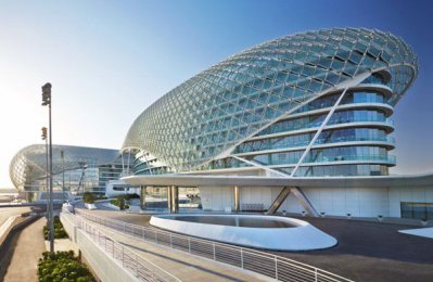 Aldar Properties to back top regional hotel summit