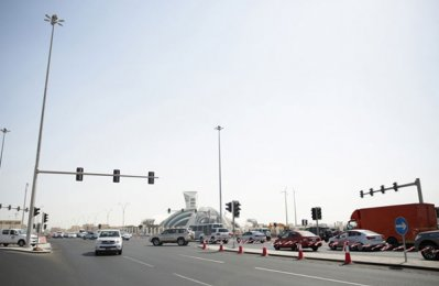 Qatar launches key infrastructure development works