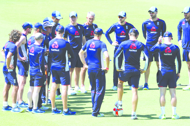 Focus on cricket 'not our culture'