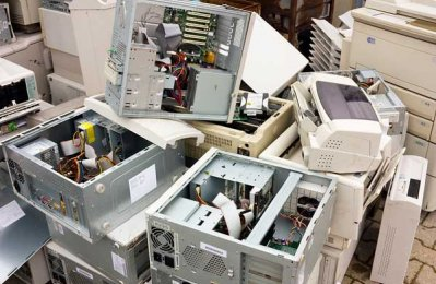 Oman to launch electronic waste processing plant