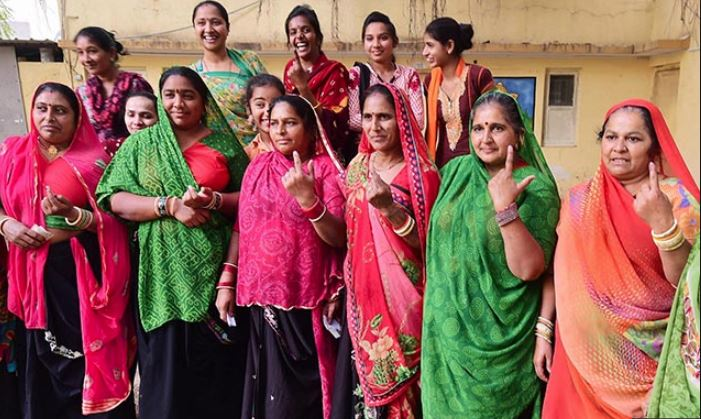 India: Voting begins for second phase of crucial Gujarat assembly elections