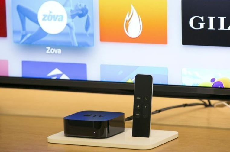 Amazon to start selling Apple TV, Google Chromecast