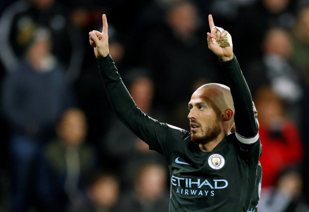 English Premier League: City set record victory