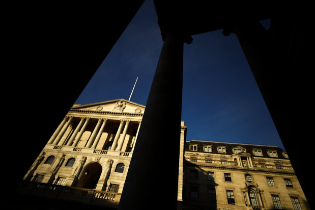 Bank of England set to hold rates after first hike in decade