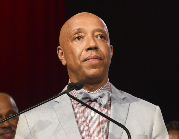 Women accuse rap mogul Russell Simmons of rape