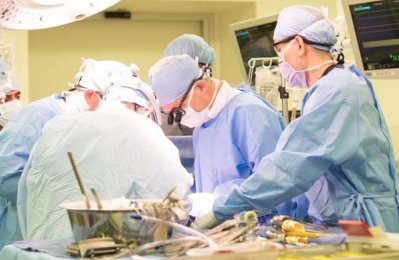 Cleveland Clinic performs UAE's first full heart transplant