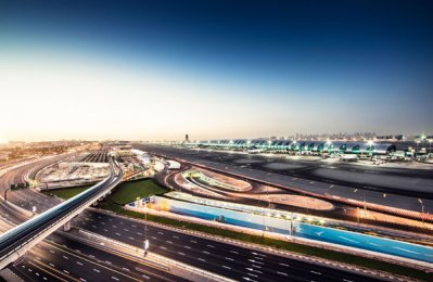 Dubai Airports prepares for busiest December to date